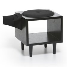 Buffalo Side Chair