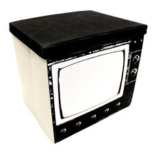 TV Home Storage Box
