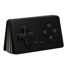 Pocket Game Controller Notebook (Set of 4)