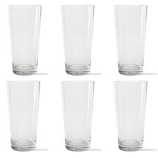 Tag Bubble Pub Glass (Set of 6)