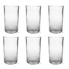 Tag Bubble Tumbler (Set of 6)