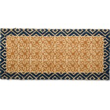 Geo Estate Coir Doormat
