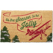 Tis the Season Doormat