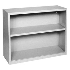 "Elite Series 30"" Standard Bookcase"