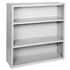 "Elite Series 42"" Standard Bookcase"