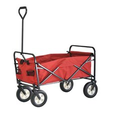 Light Duty Folding Wagon