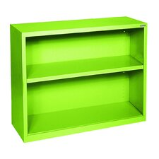 "Elite Welded  30"" Standard Bookcase"