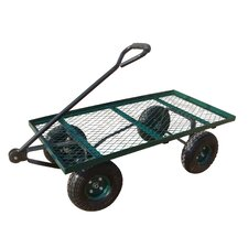 Flat Wagon Platform Dolly