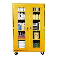 Transport 2 Door Storage Cabinet