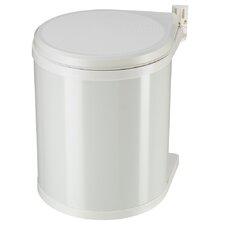 Compact-Box 15 Einbau-Abfallsammler