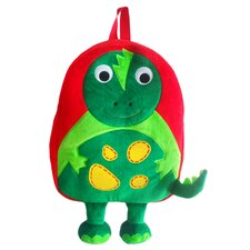 KiddyBopBags Dinosaur Backpack