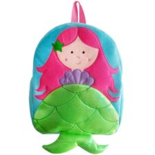 KiddyBopBags Mermaid Backpack