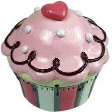 Heart Cupcake Timer