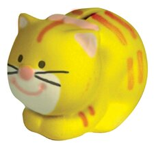Paint Your Own Cat Mini Bank (Set of 2)