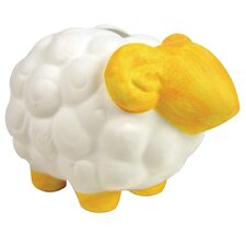 Paint Your Own Sheep Mini Bank (Set of 2)