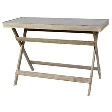 Tray Console Table