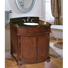 """Arlington 37"""" Single Bathroom Vanity Set"""