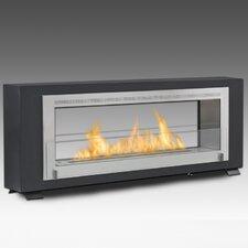 Santa Cruz Fireplace