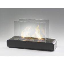 Blush Fireplace