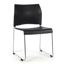 8800 Series Mid-Back Stacking Chair
