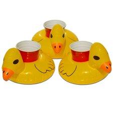 Duck Pool Cooler (Set of 3)