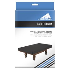 Gameroom Premium Table Cover