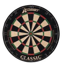 Classic Bristle Dartboard