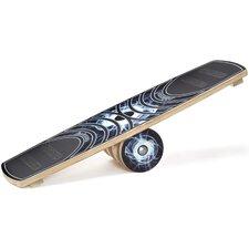 Balance Board in Blue