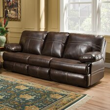 Miracle Queen Sleeper Sectional