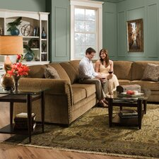 Atmore Sleeper Sectional