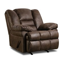 Lattimer Rocker Recliner