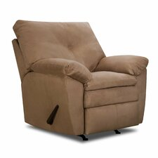Luna Rocker Recliner