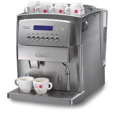 Titanium Super-Automatic Espresso Machine