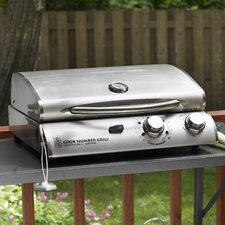 """20"""" Legacy Cook Number Grill with Vinyl Cover"""