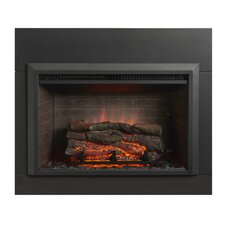 Gallery Zero Clearance Electric Fireplace Insert