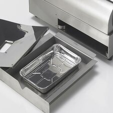 Grease Tray for Select Electric Grills (3-Pack)