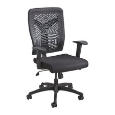 Voice™ Series Task Chair with Arms