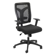 Voice™ Series Mesh Task Chair with Arms