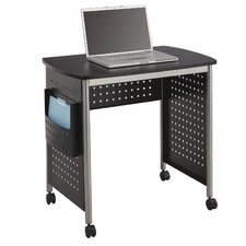 Scoot Computer Desk