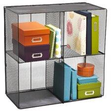 Onyx Mesh Cubes 28.5'' Cube Unit