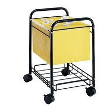 Letter/Legal File Cart