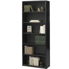 "Value Mate Series 80"" Standard Bookcase"