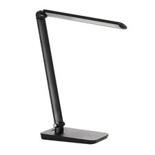 "Vamp LED 16.75"" H Table Lamp"