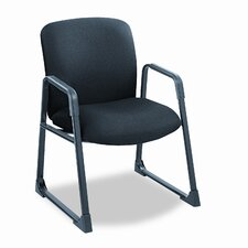 Safco® Big and Tall Series Guest Chair