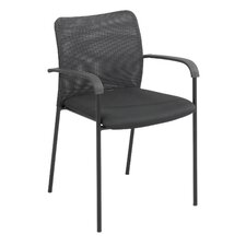 Vue Two Mesh Guest Chair (Set of 4)