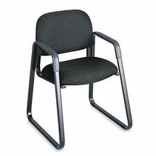 Cava Sled Base Guest Chair