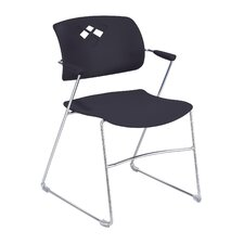Veer Stacking Chair