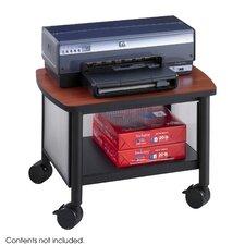 Impromptu Printer Stand