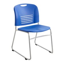 Vy Armless Stacking Chair (Set of 4)