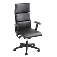 Tuvi Series High-Back Leather Executive Office Chair